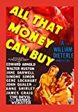All That Money Can Buy (The Devil and Daniel Webster) DVD (1941)