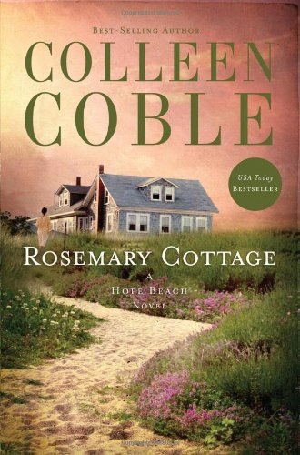 Rosemary Cottage Beach Colleen Coble