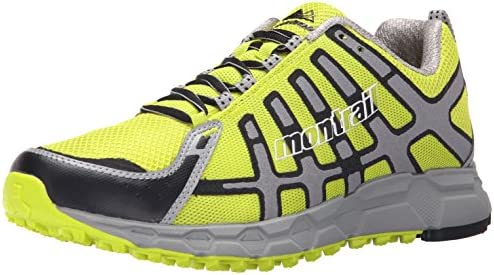 Montrail Men s Bajada II Trail Running Shoe