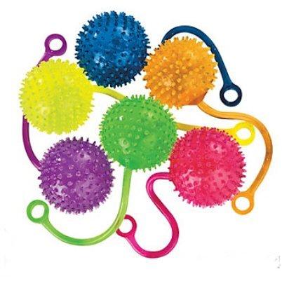 12 Mini Neon Water Ball Yo-Yos for $<!--$8.99-->