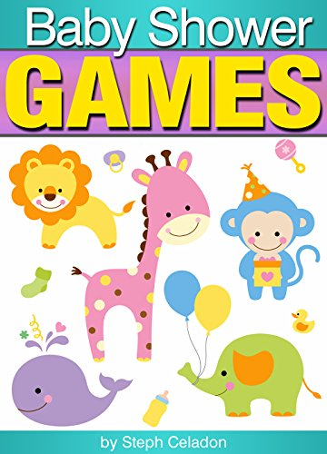 Baby Shower Games A Party Planners Guide To The Best Baby Shower