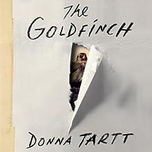The Goldfinch   Livre audio Auteur(s) : Donna Tartt Narrateur(s) : David Pittu