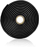 Automotive : Butyl Sealant Tape, PROMOTOR Sealants Butyl Rubber Tape for Installing Car Part, Windows, Doors and Windshield etc.