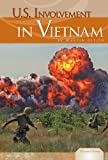 img - for U.S. Involvement in Vietnam (Essential Events (ABDO)) book / textbook / text book