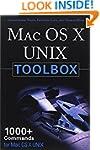 MAC OS X UNIX Toolbox: 1000+ Commands...