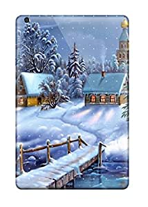 Top Quality Protection Winter Dreamland Case Cover For Ipad Mini 3499437I53262666