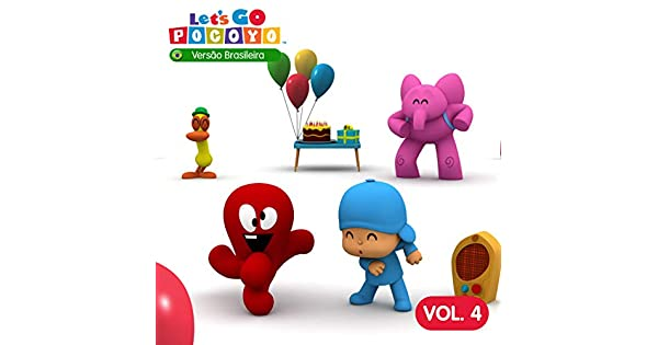 Amazon.com: A Fazenda: Pocoyo: MP3 Downloads