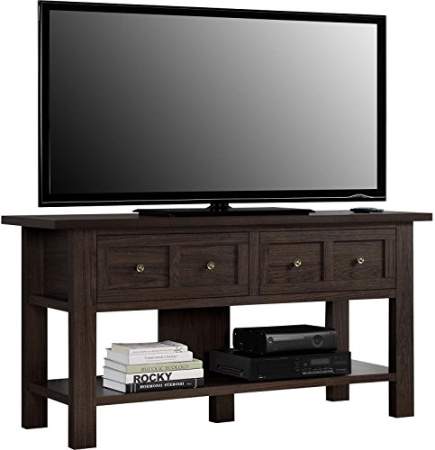 Pongwit Avenue Greene Havenwood Apothecary 55-inch TV Stand
