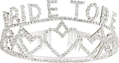 Kangaroo Bride to Be Crown Tiara; Bridal Tiara]()