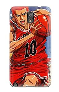 Premium Durable Slam Dunk Fashion Tpu Galaxy Note 3 Protective Case Cover