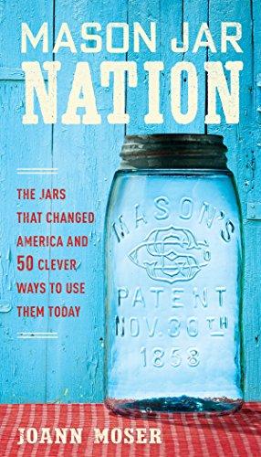 - Mason Jar Nation
