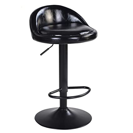Remarkable Amazon Com Zhaoyongli Barstools Stools Faux Leather Kitchen Cjindustries Chair Design For Home Cjindustriesco