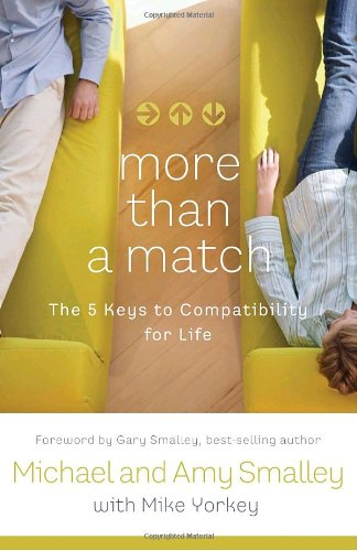 Read Online More Than a Match: The Five Keys to Compatibility for Life pdf