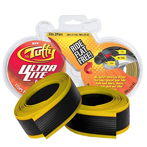 Mr. Tuffy Bicycle Tire