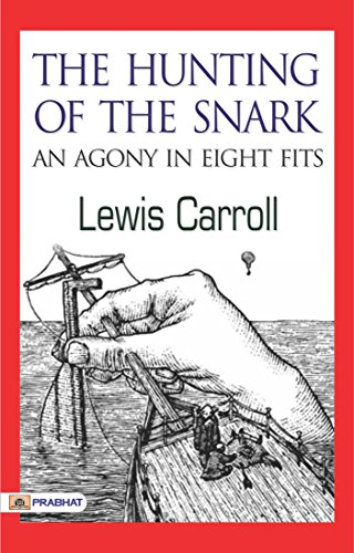Amazon the hunting of the snark an agony in eight fits ebook the hunting of the snark an agony in eight fits by lewis carroll fandeluxe Gallery
