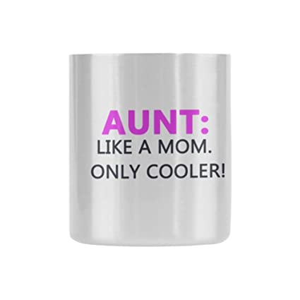 Amazon.com: Aunts Gifts Office Gifts Humor Quotes aunt: like ...