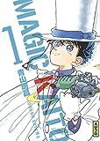 vignette de 'Magic Kaito. (Aoyama, Gosho)'