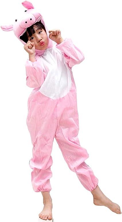 Disfraz de lechón rosa - 2/3 años - disfraces para niños ...