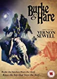 Burke And Hare [DVD]