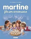 Martine, Tome 19 : Martine fête son anniversaire