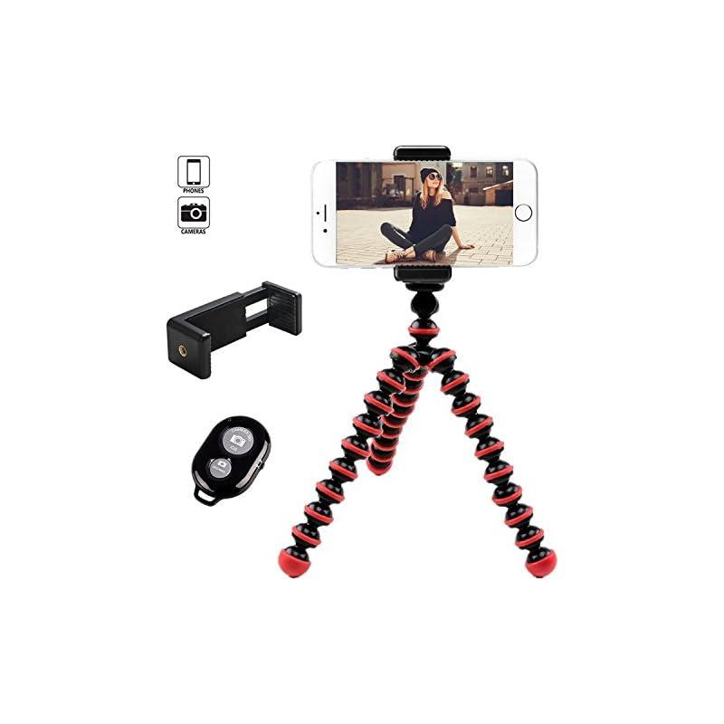 Hi-tec Mini Universal Portable Adjustabl