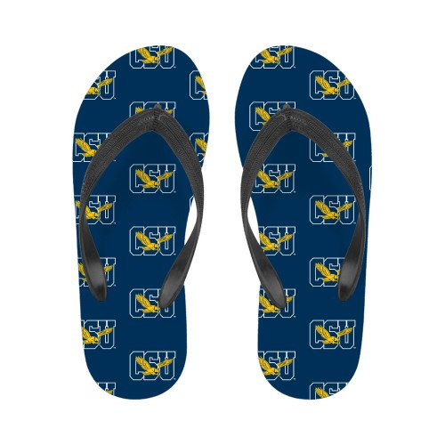 Logo Ufficiale Di Coppin Ladies Full Flip Flops
