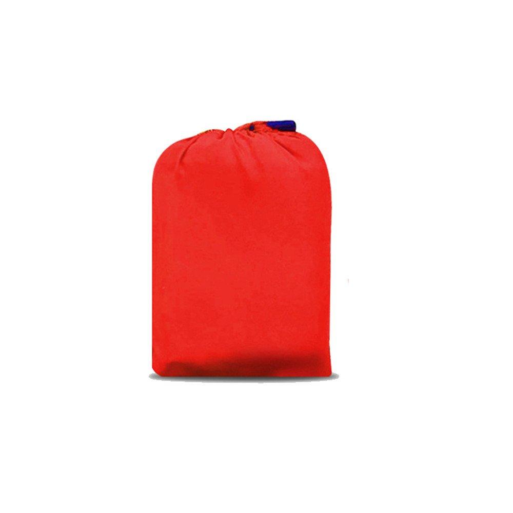 MONEYY Outdoor Reisen Camping Picknick Matten wasserdicht Grasmatten Portable Feuchtigkeit resistent Mat Strandmatte Mini Kissen