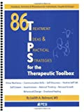 86 Tips for the Therapeutic Toolbox, Judith A. Belmont, 0974971197