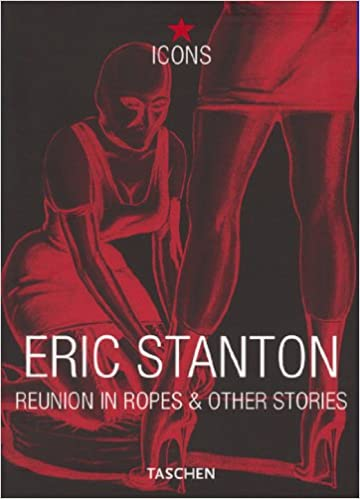 Reunion in Ropes and Other Stories (Icons)