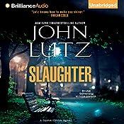 Slaughter: Frank Quinn, Book 10 | John Lutz