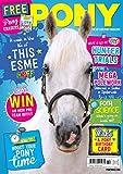 Kindle Store : Pony Magazine