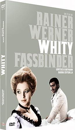 Whity [Francia] [DVD]: Amazon.es: Günther Kaufmann, Ron ...
