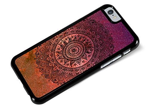 Master Case - Coque pour iPhone 6-6s avec motif Mandala-Collection V4 modèle 4