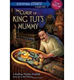 img - for [(The Curse of King Tut's Mummy )] [Author: Kathleen Weidner Zoehfeld] [Feb-2007] book / textbook / text book