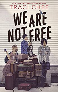 Book Cover: We Are Not Free