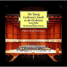 The Young Lutheran's Guide to the Orchestra