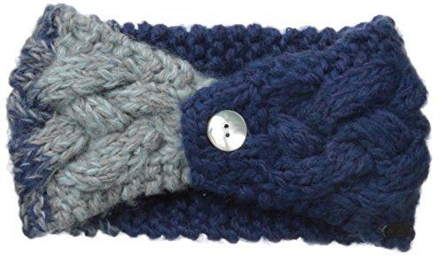 Pistil Designs Women's Ginger Headband, Marine, One Size