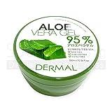 Dermal Korea Aloe Vera Gel 95%