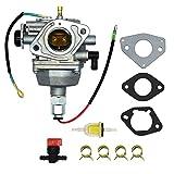 Karbay 32 853 12-S New Carburetor Carb for Kohler Engines Carburetor 22mm 32-853-08 32-853-06 32-853-04 32 853 12-S FIT SV