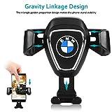 Car Mount Phone Holder Automatic Locking Universal