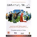 Canterbury Tales (UK) - Complete Series - 2-DVD Set ( The Miller's Tale / The Wife of Bath / The Knight's Tale / The Sea Captain's Tale / The Pardoner's Tale / The Man of Law's Tal [ NON-USA FORMAT, PAL, Reg.2 Import - United Kingdom ]