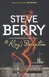 the tudor plot a cotton malone novella berry steve