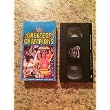 WWF Greatest Champions