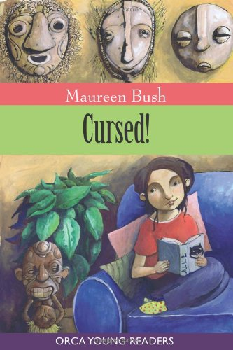 Cursed! (Orca Young Readers) by Brand: Orca Book Publishers
