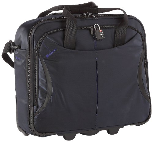 Delsey Dlc–Maleta de cabina maletín 46cm zst compartimento para portátil