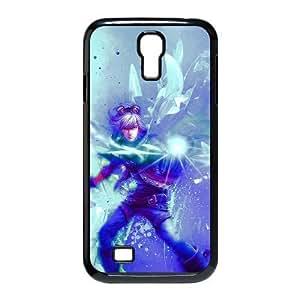 samsung s4 9500 phone case Black League of Legends Ezreal GDS2949048