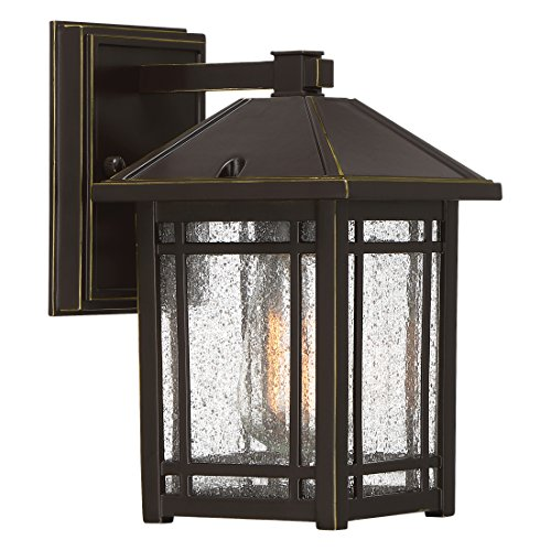 Outdoor Lighting For Craftsman Style Home - 2