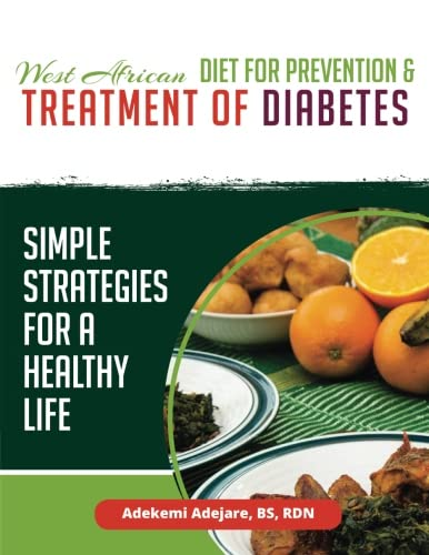 West African Diet For Prevention   Treatment Of Diabetes