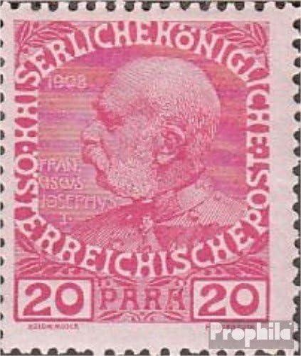 Prophila Collection Austria.-Correos Levante 62 examinado 1914 ...