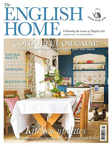 Home Magazine English - The English Home